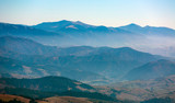 Morning in in Carpathians - 229918604