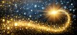 Golden Magic Star - 229938271