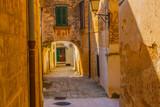 centro storico di oria