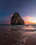Sunset ,Pranang Beach - 229949291