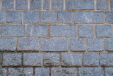 Old wall made of bricks