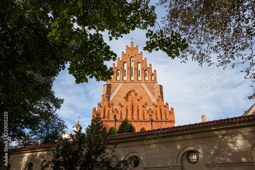 Holy Trinity Church and Dominican Monastery in Krakow - 230035220