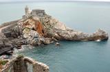 The Church of Saint Peter in Portovenere in Liguria - Italy - 230043465
