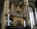 Old church organ - 230139078