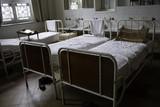 Old hospital beds - 230139096