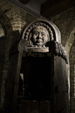 Medieval instrument of torture - 230139230