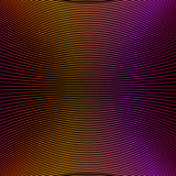 Colorful linear background. Vector illustration - 230139844