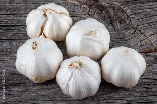 Black garlic ( ferment black garlic) - 230141055