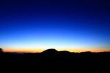 志賀高原の夜明け - 230183201