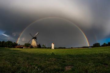 Regenbogen © christian