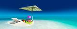 tropical island - 230212413