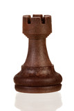 Brown chess pieces - 230218448
