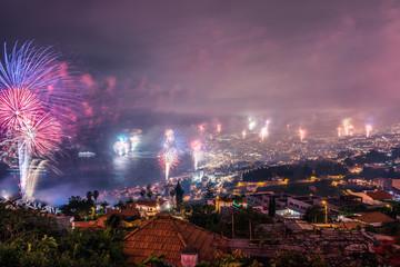 Happy New Year © Artem