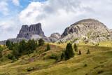 Italien - Südtirol - Venetien - Passo Falzarego - 230277292