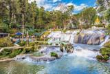 Pwe Gauk Waterfall Pyin Oo Lwin Mandalay state Myanmar (Burma) - 230279693