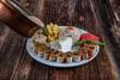 Beyti Kebab Turkish cuisine - 230292467