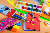 stationery and school supplies. - 230294610