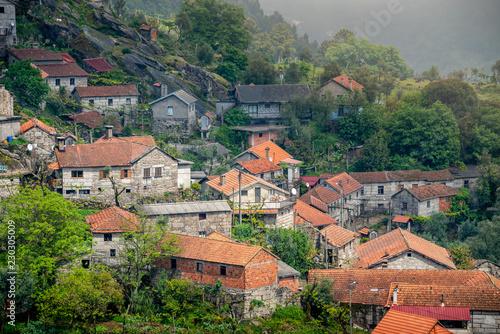 Ermita village