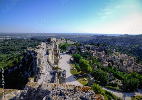 Les Baux-de-Provence - 230323005