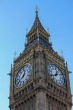Fototapeta Big Ben - Londres © PhilBon