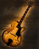 Big Jazz Guitar
