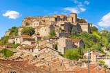 Cordes-sur-Ciel, Tarn, Occitanie, France - 230367458