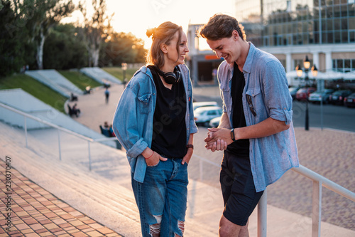 dating wear jeans