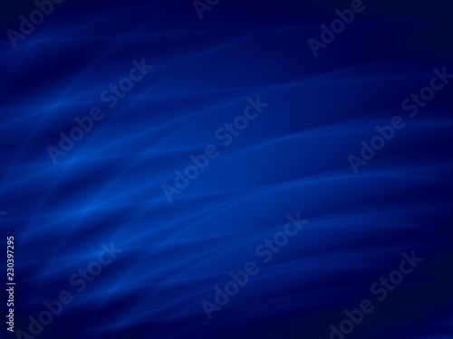 Deep blue texture dark shadow website background - 230397295