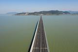 X206 Bridge On Lake Taihu China Suzhou Tourist Area - 230404442