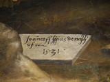 Gaeta - cappella dell'Immacolata o Grotta d'Oro nella chiesa dell'Annunziata - 230415237