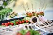 Hochzeitsbuffet, Buffet und Catering
