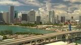 Epic aerial Miami - 230471856