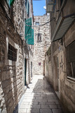 Split in Croatia, Balkans in Europe