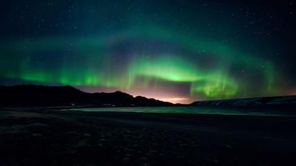 Aurora Borealis © Klaus