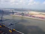 Port de Anvers - 230501497