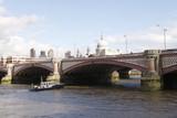 Londres - Blackfriars Bridge