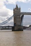 Londres - Tower Bridge