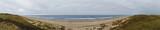 Dänemark Nordseeküste endloser Strand und Dünen - 230525647