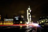 London at night thames walk 10