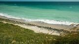 Wild beach at the Black Sea - 230537409