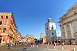 Warsaw landmarks, Poland - 230590030