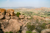 Big boulders at Hampi India - 230629653