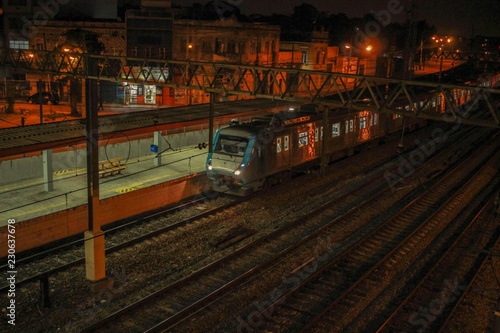 train at night 3