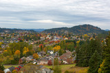 Happy Valley Residential Neighborhood by Mount Talbert - 230647476