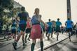 Semi-Marathon Marseille Cassis 2018