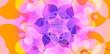 Fluid color background. Liquid shape . Eps10 vector. - 230725476
