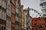 Gdansk a nice Polisch city