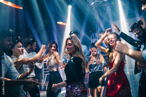 Foto Murales Just dance !
