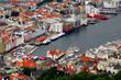 View of Bergen, Norway - 230843016