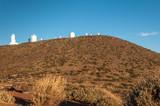 L'observatoire astronomique du Teide - 230867234